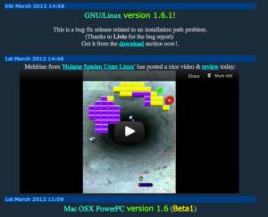 game | MAC POWERPC 
