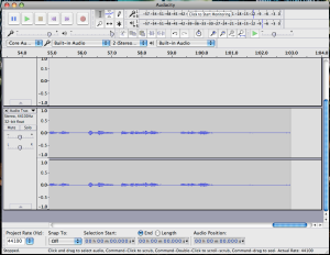 Audacity for MacPowerPC | MAC POWERPC 